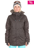 ONEILL Womens Freedom Amber Jacket antracite