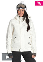 ONEILL Womens Freedom Izumi Jacket powder/white