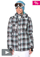 ONEILL Womens Freedom Peridot Jacket white/aop