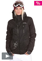 ONEILL Womens Freedom Tourmaline Jacket black/out
