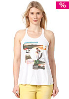 ONEILL Womens Fresh Tank Top super white