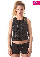 ONEILL Womens Gem Comp Vest blk/sorbet
