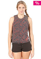 ONEILL Womens Gem Comp Vest graphic/black
