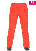 ONEILL Womens Glamour Snow Pant poppy red