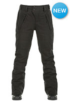 Womens Glamour Snowboard Pant black out