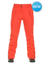 Womens Glamour Snowboard Pant poppy red