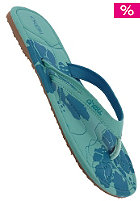 ONEILL Womens Gritt Sandals pino/blue