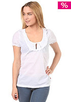 ONEILL Womens Helenie S/S Shirt super white