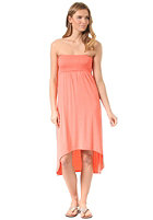 ONEILL Womens High Low fusion coral