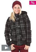 ONEILL Womens Jade Jacket black/aop