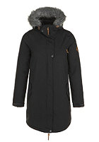 ONEILL Womens Journey Parka pirate black