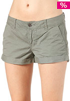 ONEILL Womens Karma Chino Walkshort olive leaves