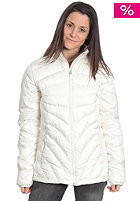 ONEILL Womens Kasumi C-Down Jacket powder/white