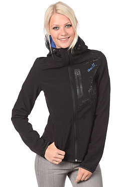 ONEILL Womens Kim Hyperfleece black/out