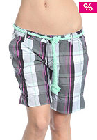 ONEILL Womens Lake Winnipeg Walkshorts grey/aop