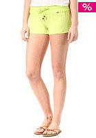 ONEILL Womens Leopard lime punch