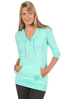 ONEILL Womens Lilium L/SLV Tee cockatoo/green