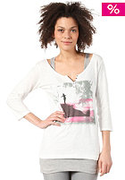 ONEILL Womens Luna Longsleeve powder white