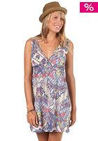 ONEILL Womens LW Luzerne Dress blue/aop 5