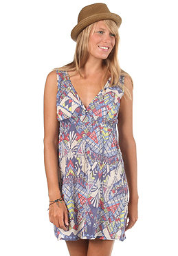 ONEILL Womens LW Luzerne Dress blue/aop 5