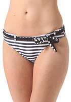 ONEILL Womens M&M Pahipfit Belt Bottom Bikini Pant white aop