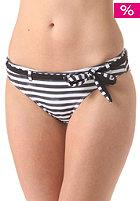 ONEILL Womens M&M Pahipfit Belt Bottom Bikini Pant white aop