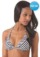 ONEILL Womens M&M Patriangle B-CUP Bikini Top white aop