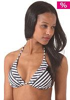 ONEILL Womens M&M Patriangle B-CUP Bikini Top white aop