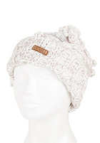 ONEILL Womens Melange Beanie powder/white