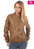 ONEILL Womens Mendota Jacket tobacco brown