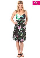 ONEILL Womens Mentha Dress black/pink