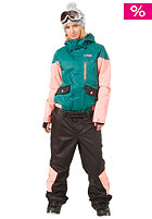 ONEILL Womens Moonstone Fullsuit lake green
