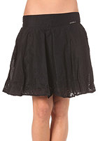 Womens Mouche Skirt black out