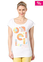 ONEILL Womens Nadia S/S T-Shirt super white