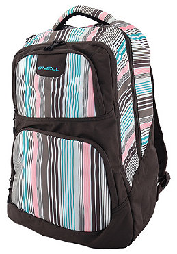 ONEILL Womens Noriegas Backpack friar/brown