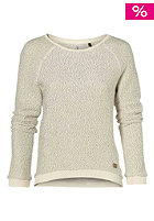 ONEILL Womens Northern Crew dusty whit