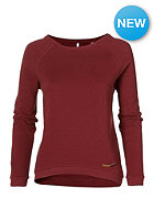 ONEILL Womens Northern Crew Knit Sweat truffle re