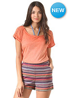 ONEILL Womens O'riginals Dawn S/S T-Shirt dune orange