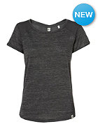 ONEILL Womens O�riginals Dusk S/S T-Shirt deep dark