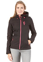 ONEILL Womens Overcast Hyperfleece Jacket black out