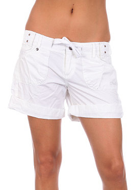 ONEILL Womens Pecos River Walkshorts super/white