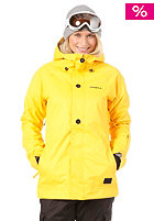 ONEILL Womens Peridot Jacket chrome yellow