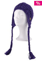 ONEILL Womens Peruvian Beanie royal/purple