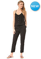ONEILL Womens Pineapple Fest Jumpsuit black out