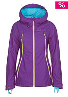 ONEILL Womens Piste Shell Snow Jacket purple haz