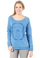 ONEILL Womens Prime Sweat ocean blue