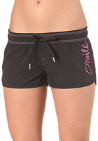 ONEILL Womens PW Aloha Shorts black out