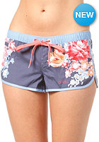 ONEILL Womens PW Aloha Shorts blue aop