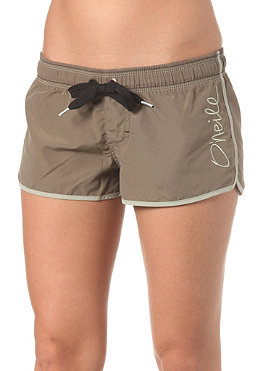 ONEILL Womens PW Aloha Shorts stone olive