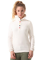 ONEILL Womens PW Button Fleece powder white